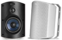 2 Polk Audio Atrium 5 Outdoor Speakers for $140 + free shipping