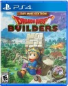 Dragon Quest Builders for PS4 for $35 + free shipping
