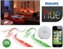 Refurb Philips Hue LightStrips Starter Pack for $79 + free shipping