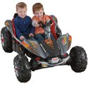 Fisher-Price Power Wheels Dune Racer Ride-On for $187 + free shipping