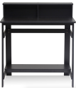 Furinno Simplistic A-Frame Computer Desk for $34 + free shipping w/ Prime