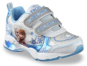 Disney Girls' Frozen Light-Up Sneakers for $9 + pickup at Sears