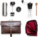 Looptworks Leather Coffee Kit for $97 + free shipping