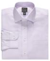 Jos. A. Bank Men's Traveler Dress Shirt for $24 + pickup