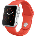 Apple Watch 38mm Sports Watch for $200 + free shipping