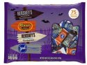 Hershey's Halloween 75-pc Snack Candy Bag for $7 + free shipping w/ Prime