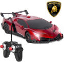 1/24 RC Lamborghini Veneno Sport Racing Car for $16 + free shipping