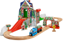 Thomas & Friends Play Sets from $8 + free shipping w/Prime