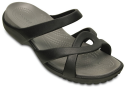 Crocs Women's Meleen Twist Sandals for $20 + free shipping w/ $25