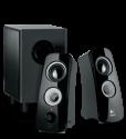Refurb Logitech Z323 2.1 Speaker System for $25 + free shipping