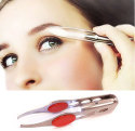 Life Saver Handy LED Tweezers for $1 + free shipping