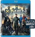 X-Men: Days of Future Past on Blu-ray for $4 + free shipping