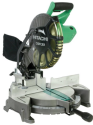 "Hitachi 15A 10"" Bevel Compound Miter Saw for $92 + free shipping"
