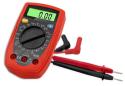 Etekcity Mini Portable Digital Multimeter for $10 + free shipping w/ Prime