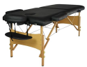 """84"""" Portable Massage Table with Carrying Case for $60 + free shipping"""