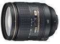 Refurb Nikon 24-120mm f/4G AF-S Nikkor Lens for $540 + free shipping