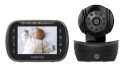 Motorola Wireless Remote Video Baby Monitor for $109 + free shipping