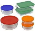 Pyrex 12-Piece Storage Plus Food Storage Set for $19 + pickup at Walmart