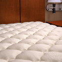 Mattress Pads with Defects at eLuxury Supply from $40 + free shipping