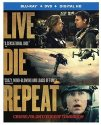 Live Die Repeat on Blu-ray w/ Movie Ticket for $10 + pickup at Best Buy