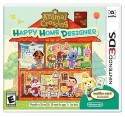 Animal Crossing: Happy Home Designer for 3DS for $15 + free shipping