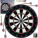 Trademark Pro-Style Bristle Dartboard Set for $25 + pickup at Walmart