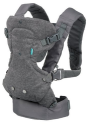 Infantino Flip 4-in-1 Convertible Carrier for $18 + free shipping w/ Prime