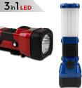 Bright 3-in-1 Lantern/Flashlight/Night Light for $7 + free shipping
