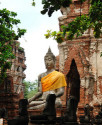 7Nt Thailand Flight & Hotel Escorted Vacation: from $3,198 for 2