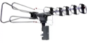 Supersonic HDTV Outdoor Amplified Antenna for $18 + free shipping