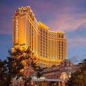 5-Star Palazzo Resort and Casino in Las Vegas from $131 per night