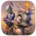 Oddworld: Munch's Oddysee for iOS and Android for $1