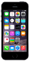 Refurb Unlocked iPhone 5 16GB GSM Phone for $113 + free shipping