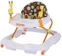 Baby Trend Safari Kingdom Walker for $27 + pickup at Walmart