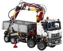 LEGO Technic Mercedes-Benz Arocs Kit for $178 + free shipping