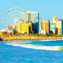 Stays in Myrtle Beach, SC for $29
