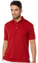 Cubavera Men's Traditional Polo for $7 + free shipping