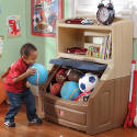 Step2 Lift and Hide Bookcase Storage Chest for $60 + free shipping