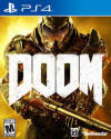 Doom for PS4, Xbox One, or PC for $20 + $3 s&h