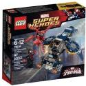 LEGO Super Heroes Carnage's Shield Sky Attack for $8 + pickup at Target