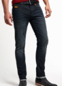 Superdry Men's Standard Skinny Jeans for $37 + free shipping