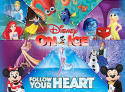 Disney On Ice's Follow Your Heart in D.C. from $26