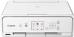 Canon Pixma Multifunction WiFi Inkjet Printer $40