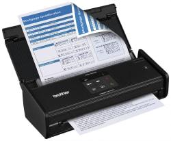 Refurb Brother Duplex Wireless Scanner for $130