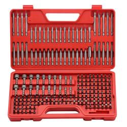 Craftsman 208-Piece Screwdriver Bit Set for $18