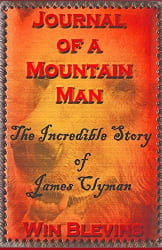 """Journal of a Mountain Man"" Kindle eBook for free"