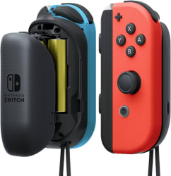 Joy-Con AA Battery Pack for Nintendo Switch $19