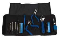 UST 33-Piece Tool Kit for $7