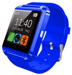 Bluetooth Smartwach for iOS and Android for $25