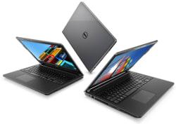"Dell Inspiron Kaby Lake i5 Dual 16"" Laptop $400"